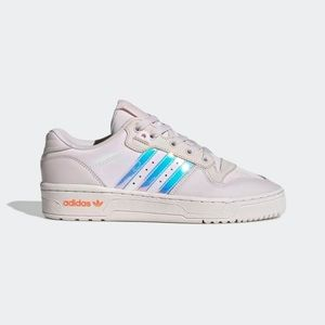 Adidas Originals Rivalry Low Orchid Tint
